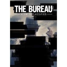 The Bureau: XCOM Declassified (Steam key) @ RU
