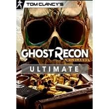 Tom Clancy´s Ghost Recon Wildlands Ultimate Ed Y2 @ RU
