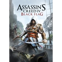 Assassin´s Creed IV Black Flag (Uplay key) @ RU