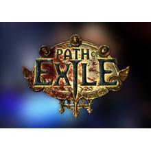 Path of Exile Exalted/Chaos Legion/standart Discount