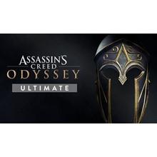 Assassin's Creed Odyssey - UE - Steam Access OFFLINE