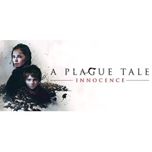 A Plague Tale: Innocence - Steam Access OFFLINE