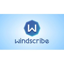 WINDSCRIBE VPN PRO [2021 - 2032] + WARRANTY + DISCOUNT