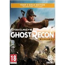 Tom Clancy Ghost Recon Wildlands Gold Edition Y2 @ RU