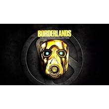 BORDERLANDS: THE HANDSOME COLLECTION (steam cd-key RU)