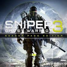 CODE🔑KEY|XBOX SERIES | Sniper Ghost Warrior 3