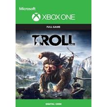 CODE🔑KEY|XBOX SERIES | Troll & I™