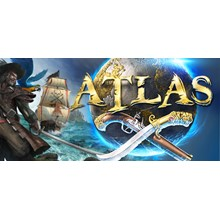 ATLAS - Steam Access OFFLINE