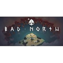Bad North - Steam Access OFFLINE