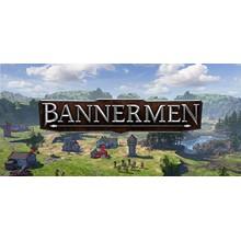 BANNERMEN - Steam Access OFFLINE