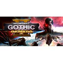 Battlefleet Gothic Armada II - Steam Access OFFLINE
