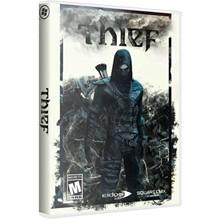 Thief Master Thief Ed Pre-Purchase (Steam Gift RegFree)