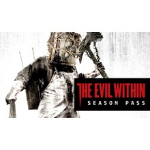 The Evil Within: Season Pass (Steam Gift Region Free)