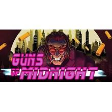 Guns of Midnight (Steam key / REGION FREE)