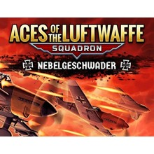 Aces of Luftwaffe Squadron Nebelgeschwader steam -- RU