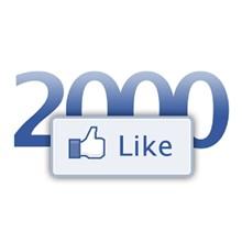✅ ❤️ 2000 Likes FACEBOOK [LOW PRICE] [Best] 2K 🔥🚀