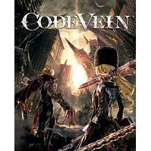 🔶Code Vein - Wholesale Price Official Steam Key