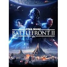 Star Wars: Battlefront 2 ✅(Region Free/RU LANG)+GIFT