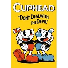Cuphead Xbox one Win10 PC key 🔑
