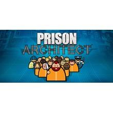 Prison Architect (STEAM KEY RU+CIS)