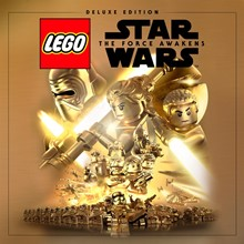 CODE🔑KEY|XBOX SERIES | LEGO® Star Wars™: The Force Aw
