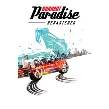 Burnout Paradise Remastered Xbox One  key 🔑