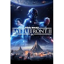 STAR WARS Battlefront II Xbox One  key 🔑