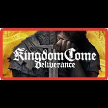 Kingdom Come: Deliverance [RU-CD-KEY] +GIFT ✅