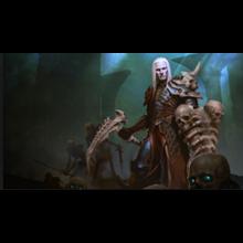 Diablo 3 III : Rise of the Necromancer  ✅GLOBAL