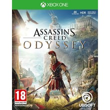 ❤️🎮 Assassin´s Creed Odyssey XBOX ONE & Series X S🥇✅