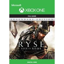 Code🔑Key | Ryse: Legendary Edition | Series X|S