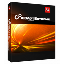 AIDA64 Extreme Edition 6 ●license (unlimited)●