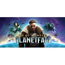 Age of Wonders: Planetfall - Steam Access OFFLINE