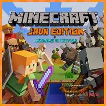 Minecraft Java Edition. Licensed Global Key