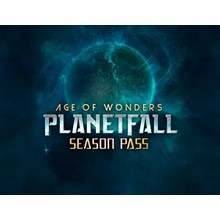 Age of Wonders: Planetfall: Season Pass (Steam KEY)