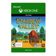 Stardew Valley Xbox one key 🔑