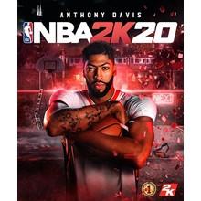 NBA 2K20 (Steam KEY) + GIFT