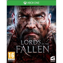 Lords of the Fallen Complete edt Xbox One (Code)
