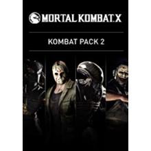 Mortal Kombat X : Kombat Pack 2 (Steam key) @ RU