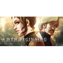 A New Beginning Final Cut (Steam gift) Tradable