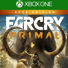 Far Cry Primal - Apex Edition Xbox one key 🔑