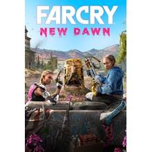 Far Cry New Dawn Xbox one 🔑