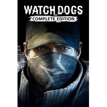 WATCH DOGS COMPLETE EDITION Xbox one key 🔑