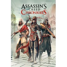 Assassin´s Creed Chronicles – Trilogy Xbox one key 🔑