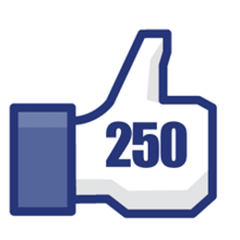 ✅ ❤️ 250 Likes per page FACEBOOK for Business