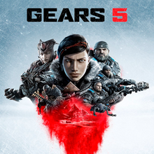 GEARS OF WAR 5 ULTIMATE + MULTIPLAYER   AUTOACTIVATE