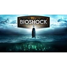 BioShock: The Collection (Steam) RU/CIS