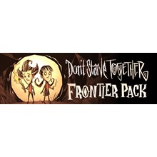 Don´t Starve Together Frontier Pack [SteamGift/RU+CIS]