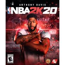 NBA 2K20 (STEAM/RU) ✅ LICENSE KEY
