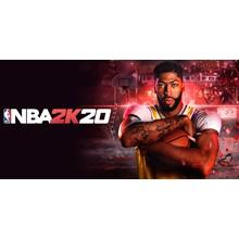 NBA 2K20 (Steam key. Russia/CIS)
